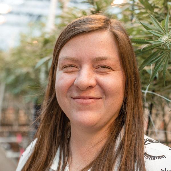 Brie Kralick